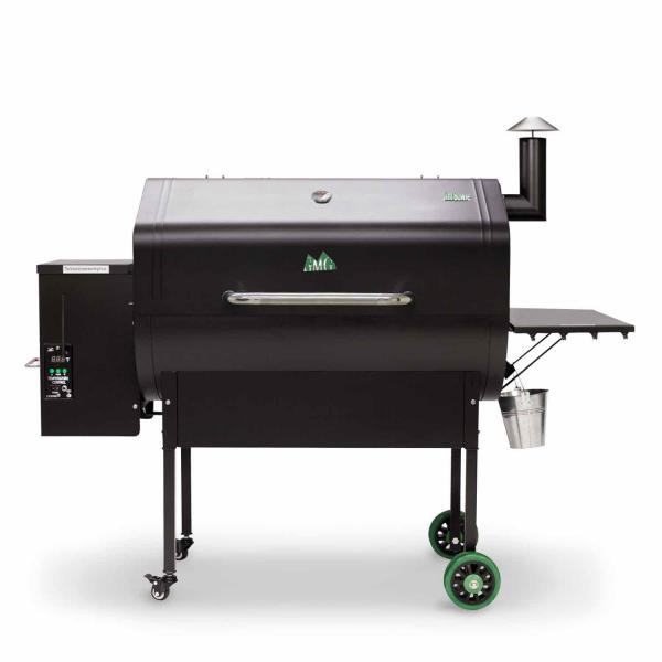 Green Mountain Jim Bowie Grill