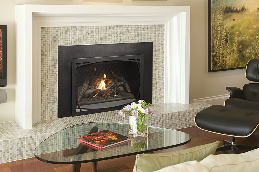 Pacific Energy i20M Gas Fireplace