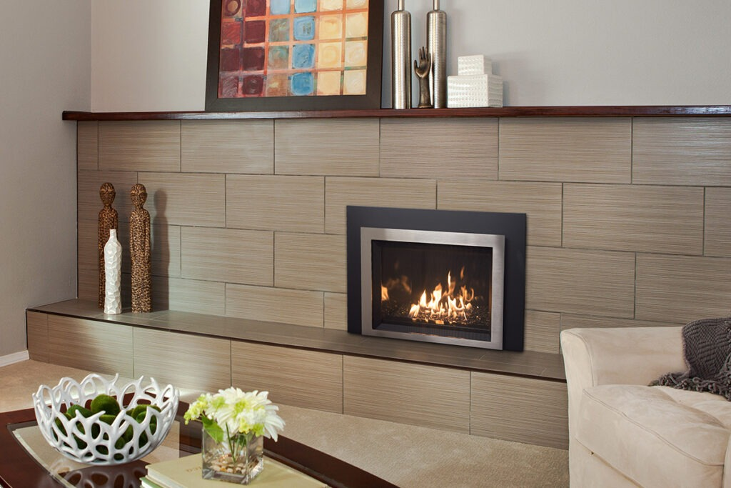 Pacific Energy i20S Gas Fireplace