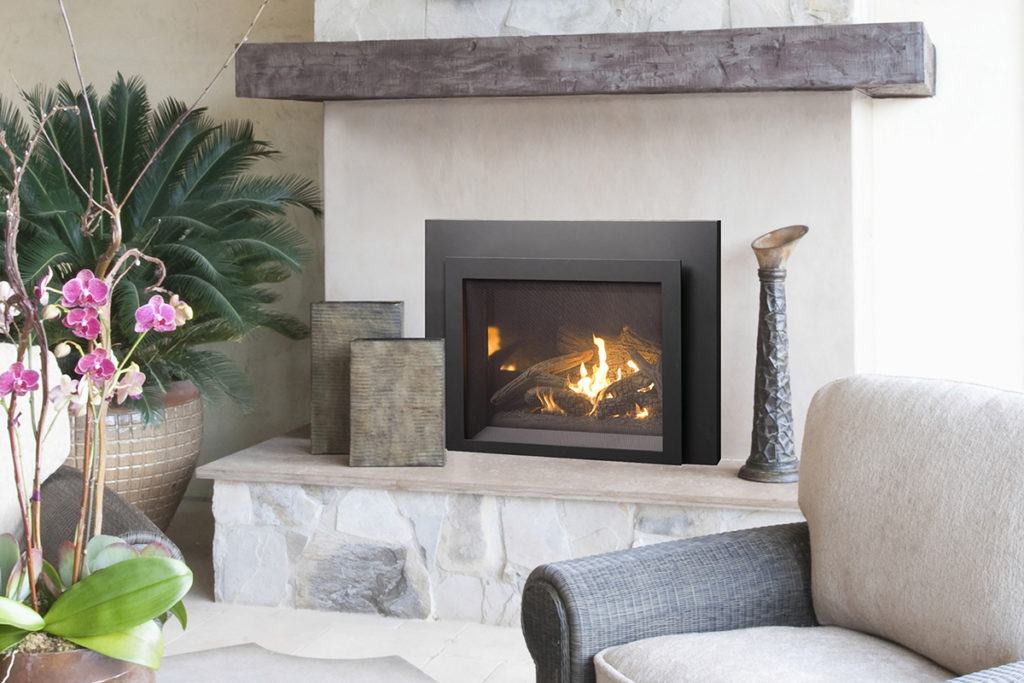 Pacific Energy i30M Gas Fireplace
