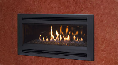 Pacific Energy Esprit Gas Stove