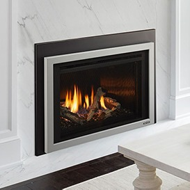 cosmo indoor fireplace