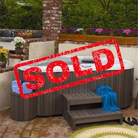 hot tub sold