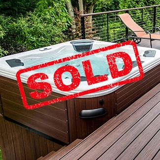 hot tub sale