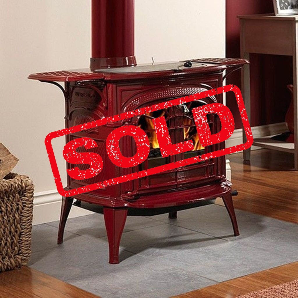 Sold Fire Place