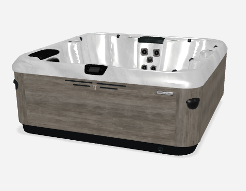 Bullfrog A8L Platinum Timber